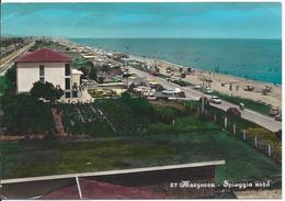 Marzocca - Spiaggia Nord - Ancona - H3426 - Ancona