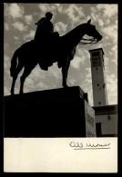 Photographe All Monier Albert - Paris La Statue Du Maréchal Lyautey #05822 - Monier