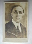 Giacomo Matteotti - Artistes