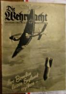 Die Wehrmacht N°17 14 August 1940