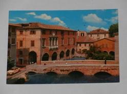 TREVISO - Ponte San Francesco - Animata - Treviso