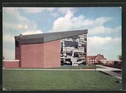 AK Spelle, Pfarrkirche St. Johann - Unclassified