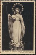 °°° 2503 - PALERMO BAGHERIA - ORFANATROFIO FEMMINILE - MADRE DELLA MISERICORDIA - 1941 °°° - Bagheria