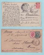 Russia  Postal History .Nahichavan Rostov Don  Area - 1857-1916 Imperium