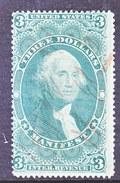 U.S.  R 86 C   (o) - Revenues