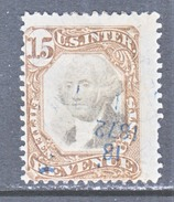 U.S.  R 139   (o) - Revenues