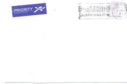 1999. Netherlands, The Letter Sent By Ordinary Post To Moldova - Brieven En Documenten