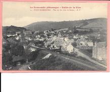 Pont-Erambourg - Vue Sur Les Côtes De Berjou - La Normandie Pittoresque - Vallée De La Vère - Autres Communes
