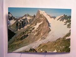 Les Ecrins - Le Glacier Blanc - Other Municipalities
