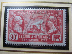 VEND BEAUX TIMBRES DE FRANCE N° 244 + 245 , XX !!!! - France