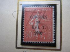VEND BEAUX TIMBRES DE FRANCE N° 264 + 265 , XX !!!! - France