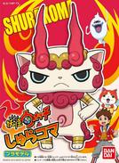 Youkai Watch : Shurakoma ( Bandai ) - Other