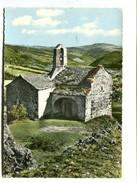 Cp - MASSIAC (15) - Rocher Ste Madeleine Et Sa Chapelle - Autres Communes
