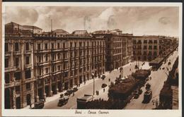 °°° 2528 - BARI - CORSO CAVOUR - 1941 °°° - Bari