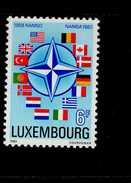 Nato Luxemburg 1071 MNH  Postfrisch Neuf ** - Emissions Communes