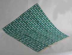 Japanese Cotton Cloth : 112 X 50 Cm. - Vintage Clothes & Linen