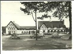Kasterlee Hotel Bosrand ( VW Cox ) - Kasterlee