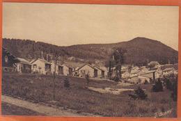 Carte Postale 88. Saint-Die Les Baraques Du Paradis  Trés Beau Plan - Saint Die
