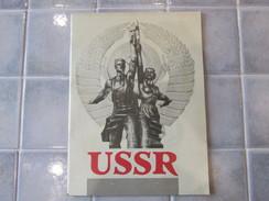 Ussr - Culture