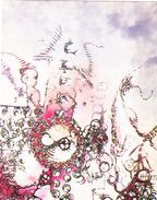 HODIN Jean Marie  - Carte Vernissage Exposition Novotel Le Touquet -  CPM  10,5x15  Neuve BE Carte Dédicacée Du Peintre - Autres Illustrateurs