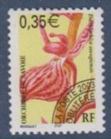 2003-PREO N°247** ORCHIDEE DE SAVOIE - Vorausentwertungen