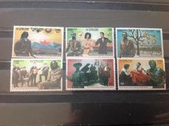 Cuba - Postfris / MNH - Complete Set Postzegeltentoonstelling 2016 - Ongebruikt