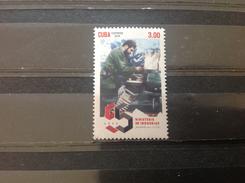 Cuba - Postfris / MNH - 55 Jaar Minister Van Industrie 2016 - Ongebruikt