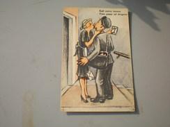Postcard, Humour - Humor
