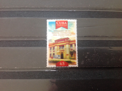 Cuba - Postfris / MNH - 120 Jaar Ziekenhuis Calixto Garcia 2016 - Ongebruikt