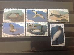 Cuba - Postfris / MNH - Complete Serie Watervogels 2016 - Cuba