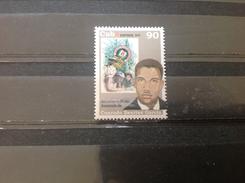 Cuba - Postfris / MNH - 55e Sterfdag Conrado Benitez 2016 - Cuba