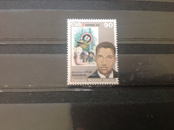 Cuba - Postfris / MNH - 55e Sterfdag Conrado Benitez 2016 - Ongebruikt