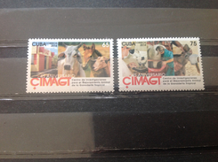 Cuba - Postfris / MNH - Complete Set 45 Jaar CIMAGT 2016 - Cuba