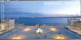France 2016 - Yv N° SP 5087 - Souvenir Philatélique  - Portugal/France (sous Blister) (timbres 5087 Et 5088) - Blocs Souvenir