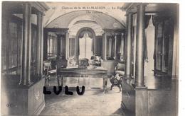 DEPT 92 : édit. E L D N° 47 : Chateau De Malmaison La Bibliothèque - Rueil Malmaison