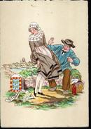 BARRE DAYEZ, Illustrateur E. Naudy, Touraine, Héraldique - Naudy