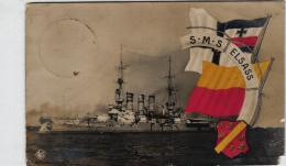 See-Schiffspost .....nette Alte Karte   (k4567  )  Siehe Bild - Deutschland