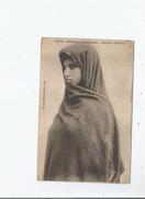 AFRIQUE OCCIDENTALE 1028 FEMME MAURE 1926 - Mauritanie