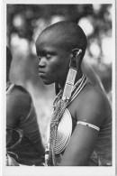 L' AFRIQUE QUI DISPARAIT - ZAGOURSKI - OUGANDA / Les Bakumus à Madula - Uganda