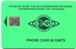 Used Card From Ghana