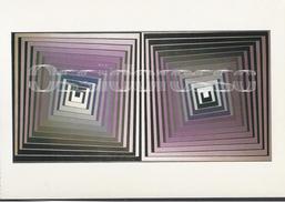 Victor Vasarely -  Nogue  - 1975-80 - Peintures & Tableaux