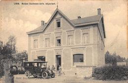 Libin   Maison Duchesne-Joris , Négociant   Oldtimer Wagen Auto    A 6057 - Libin