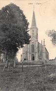 Libin   L'Eglise   Kerk      A 6058 - Libin