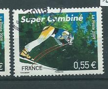 FRANCE  OB YT N° 4329 - France
