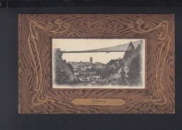 Schweiz Präge-AK Fribourg 1913 - FR Fribourg