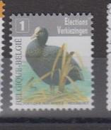 Belgique YV 4028 N 2010 Foulque - Oiseaux