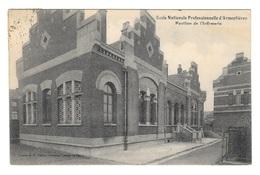(13614-59) Ecole Nationale Professionnelle D' Armentières - Pavillon De L' Infirmerie - Armentieres