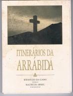 Portugal, Setúbal, 1987, Itinerários Da Arrábida, 16 Postais Com Poemas