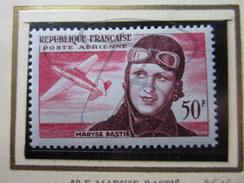VEND BEAU TIMBRE DE POSTE AERIENNE DE FRANCE N° 34 , XX !!!! - 1927-1959 Nuevos