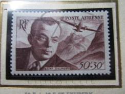 VEND BEAUX TIMBRES DE POSTE AERIENNE DE FRANCE N° 21 + 22 , XX !!!! - 1927-1959 Nuevos